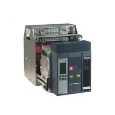 Автоматический выключатель NT 02 H1 4P ВЫКАТНОЙ