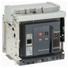 Автоматический выключатель  NW 02 H1 3P DRAW OUT